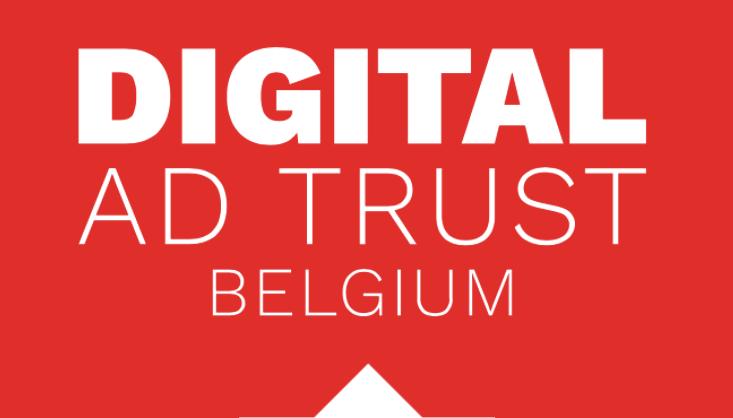 logo digital ad trust belgium